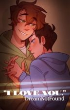 I Love You. || DNF FANFICTION by Rosie2642