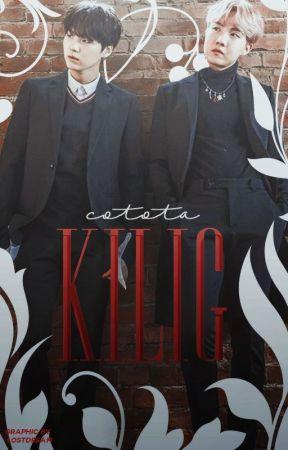 Kilig [YoonSeok] by cototi_bb