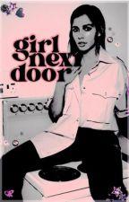 girl next door ━━ bucky barnes by midnighteblues