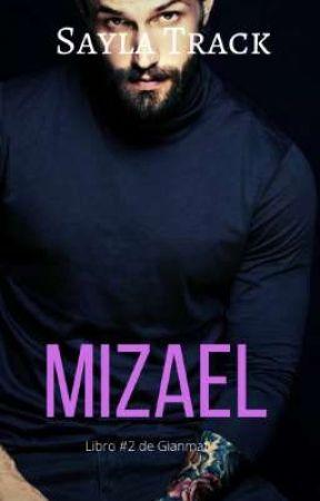 Mizael by SaylaTrack