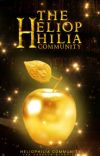 The Heliophilia Community [NOT HIRING - CLOSED] cover