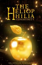 The Heliophilia Community [NOT HIRING - CLOSED] by HeliophiliaCommunity