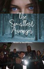 The Smallest Avenger by blackwidowsz_