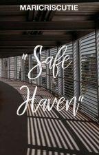 Safe Haven by maricriscutie