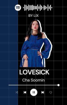 LOVESICK by celebriteez