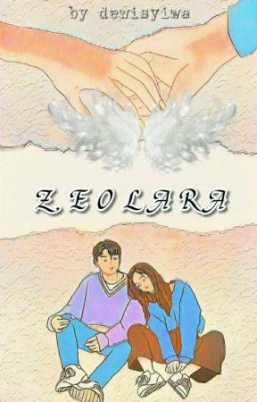 ZEOLARA [On Going] by dewisyiwa