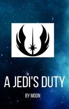A Jedi's Duty by 2008greenmint