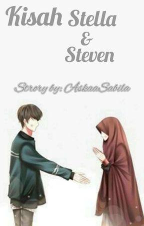 Kisah Stella & Steven by AzkaaSabila