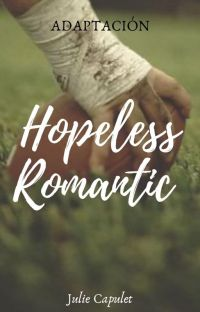 Hopeless Romantic (Tododeku) cover