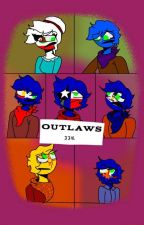 ⭐ Outlaws ⭐ by The-Lone-Star