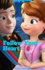 Sofia And Hugo's Love Adventures: A Hugfia Love Story  by Popeefan04