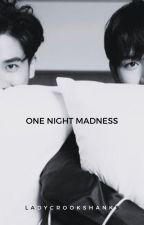 One Night Madness   TayNew by ladycrookshanks