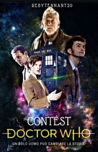 Contest a tema Doctor Who  cover