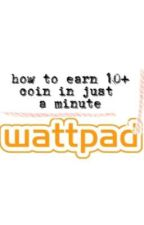 HOW TO EARN 10+ COINS IN JUST A MINUTE by vangpinq