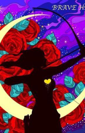 Brave Heart by rileylcloyd