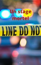 Un stage mortel by Clemence_83