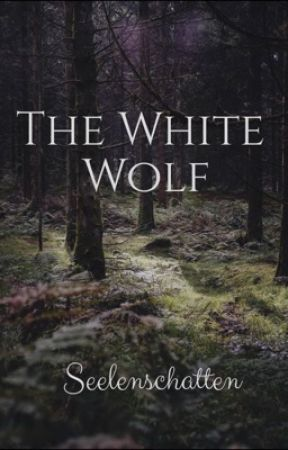 The White Wolf by Seelenschatten