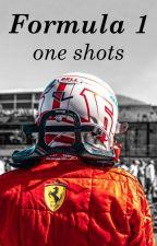 Formula 1 one shots by -JustAnna-