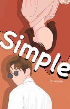 Simple by nathaliecana