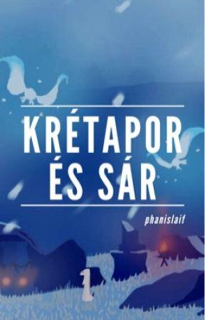 krétapor és sár // scarabedo [hun|completed] by phanislaif