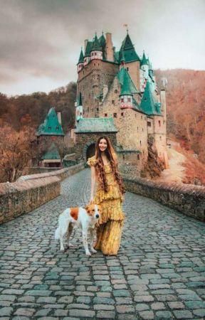 Ang Prinsesa at ang mga Mangyan by Sha_sha0808