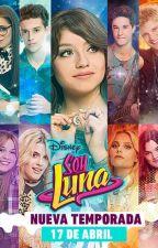 Soy Luna - das Leben und die Liebe by MinnieMousesoyluna