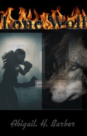 Lone Wolf by AbigailHBarber