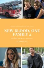 New Blood, One Family 2 by lauren_j17