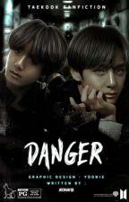 Danger | vk by jeonjk13