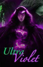 Ultra Violet by MsHansenStark