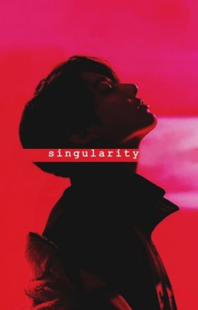 SINGULARITY/ taekook by _Sunshine_Taekook_