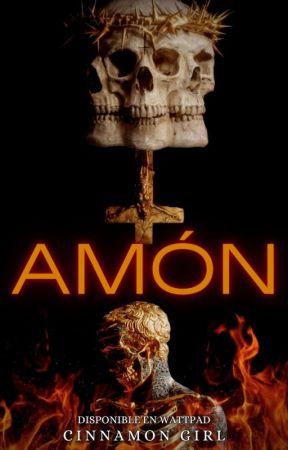 AMÓN by Cinnamon_Girl_