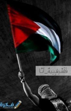 فلسطينية_انا by lAwRenc28