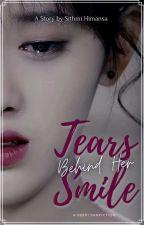 Tears Behind Her Smile  by sithuu_17