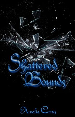 Shattered Bounds (Dusk Series Book 5) by AmeliaCrossGE