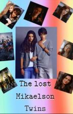 The lost Mikaelson twins by Storiesxbyxmeee