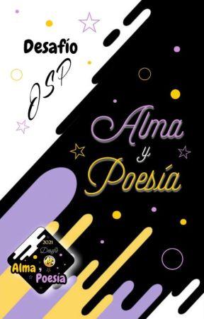 Alma y Poesía JSP 2021 by gessh0ku