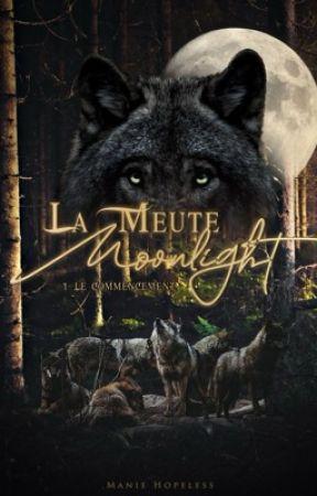 La Meute Moonlight by Manystyle02