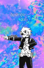 denki kaminari x reader ~science can hurt~ by animelovestoris12