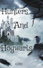Hunters and Hogwarts - A Theyna Story by MxZdhmn