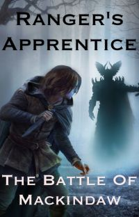 The Battle of Mackindaw - Ranger's Apprentice cover