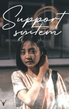 One Shot : Support System by Pacific_Deer