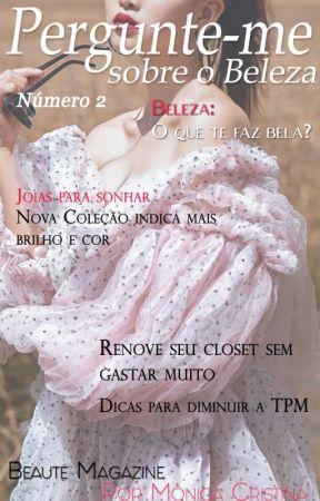 Pergunte-me sobre a Beleza by MnicaCristina140