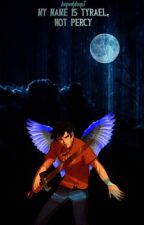 My name is Tyrael not Percy by Infamouswriters