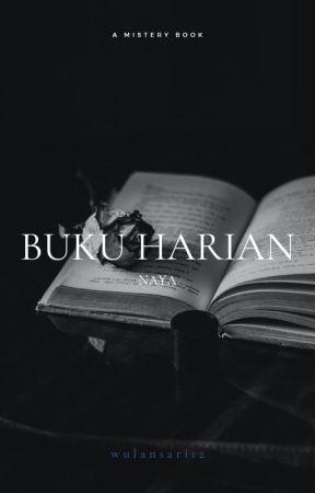Buku Harian Naya by wulansari12