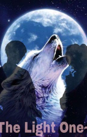 ~The Light One~ A werewolf boyxboy (mpreg) by FanFicBoi10