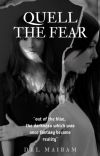 Quell The Fear(On Hold) cover