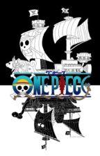 One Piece Fanfictions by LunaSakusa