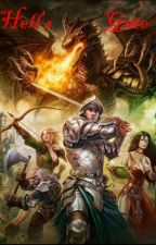 The Adventure of Hell's Gate by CedricBlackmire