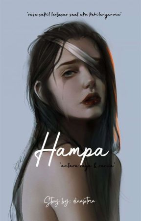 Hampa (Slow Update) by dinaprtma